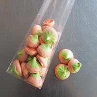 Serenity Biscuits, meringues